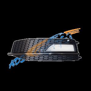 Audi A4 B8 2012-2016 Fog Lamp Grille S-Line Left Side 8K0807681N01