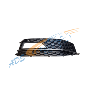Audi A4 B8 2012-2016 Fog Lamp Grille S-Line Right Side 8K0807682P01C