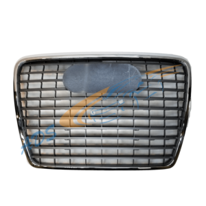 Audi A6 C6 2009-2012 Front Grille with Chrome 4F0853651AN1QP