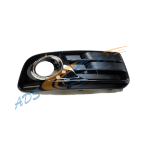Audi Q5 Facelift Fog Lamp Grille Right Side 8R0807682
