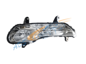 Ford Kuga Escape 2013 - 2017 Fog Lamp With 2 Holes Left Side CV44 13B221