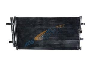 Audi A4 2009 Condenser 1 8T0260403D 8T0260401D 8T0260401