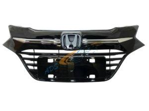 Honda HRV 2014 - 2018 Grille Black Chrome 71121T7JH00
