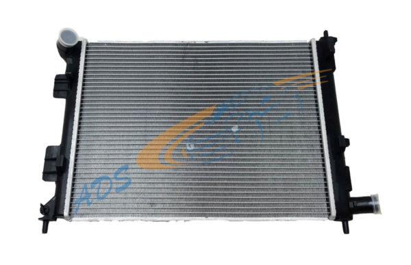 Kia Rio 2011-2017 Engine Cooling Radiator 253101R000, 253104L000, Partslink: HY3010185