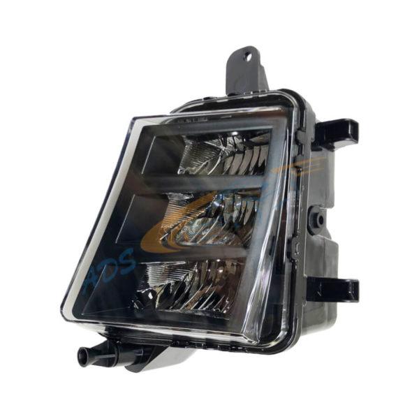 LED Fog Lamp Left Side VW Golf 7 GTI GTD