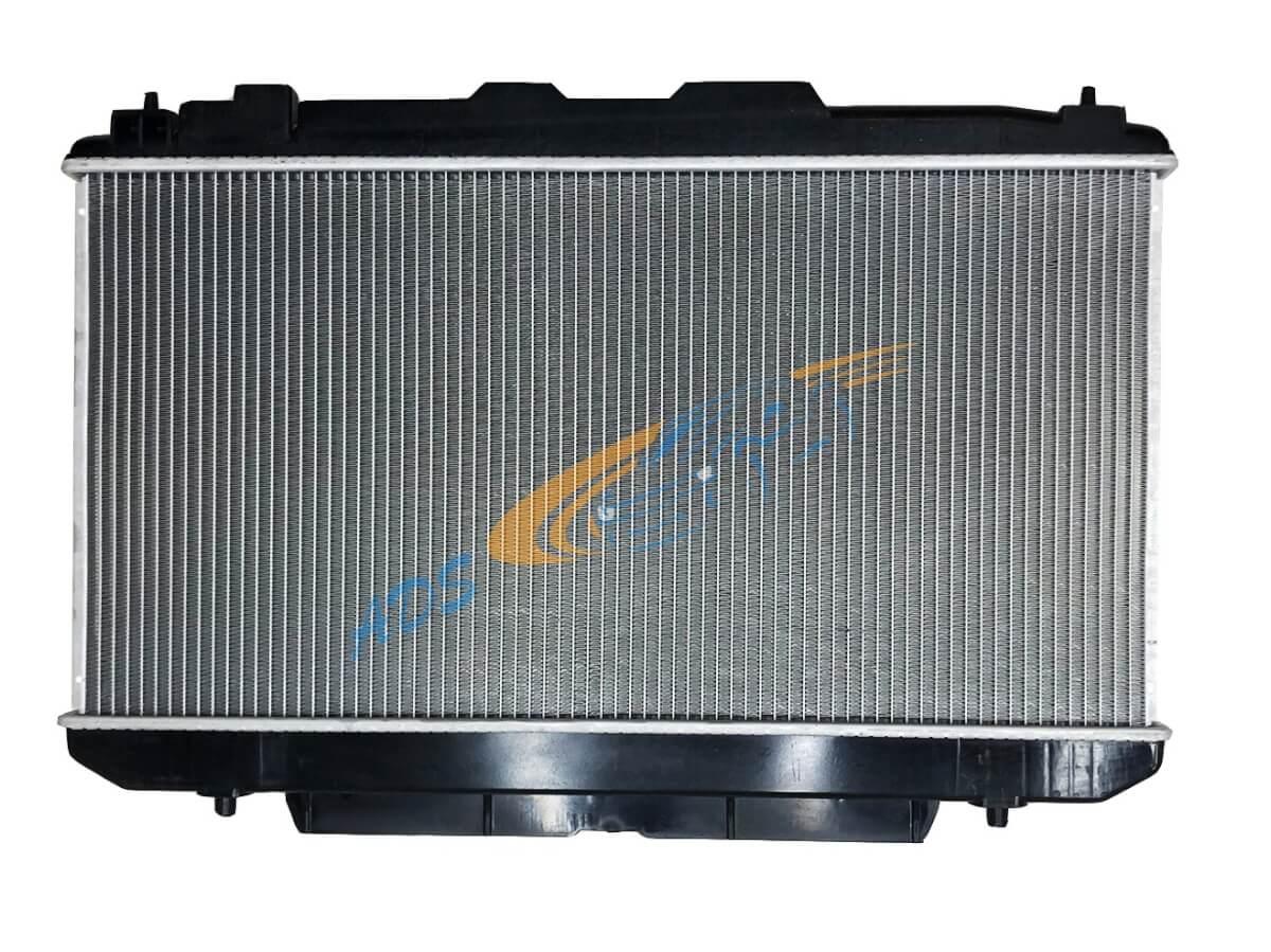 TOYOTA RAV 4 MK 2 MANUAL RADIATOR 2.0 D-4D 4WD 2001/>2005 *BRAND NEW*