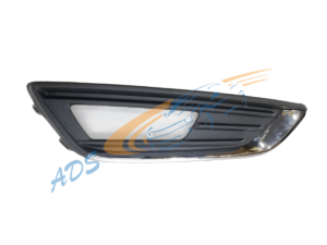 Fog Lamp Grille Right Side Ford Focus