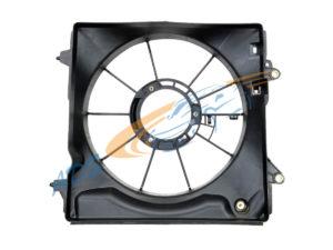Honda HRV 2014 Engine cooling Fan Shroud