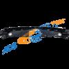 Upper Radiator Support Mazda 6