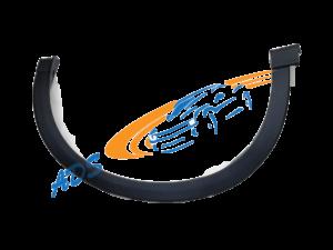 Wheel Arch Trim Left Right Mazda CX5