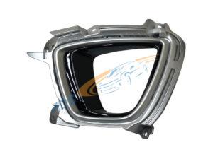 Kia Sorento 16 Fog Lamp Grille Left Side 86525-C6020