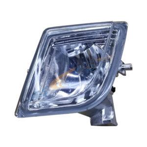KIA CEED 2006-2009 REAR Tail fog light lamp LEFT side NEW
