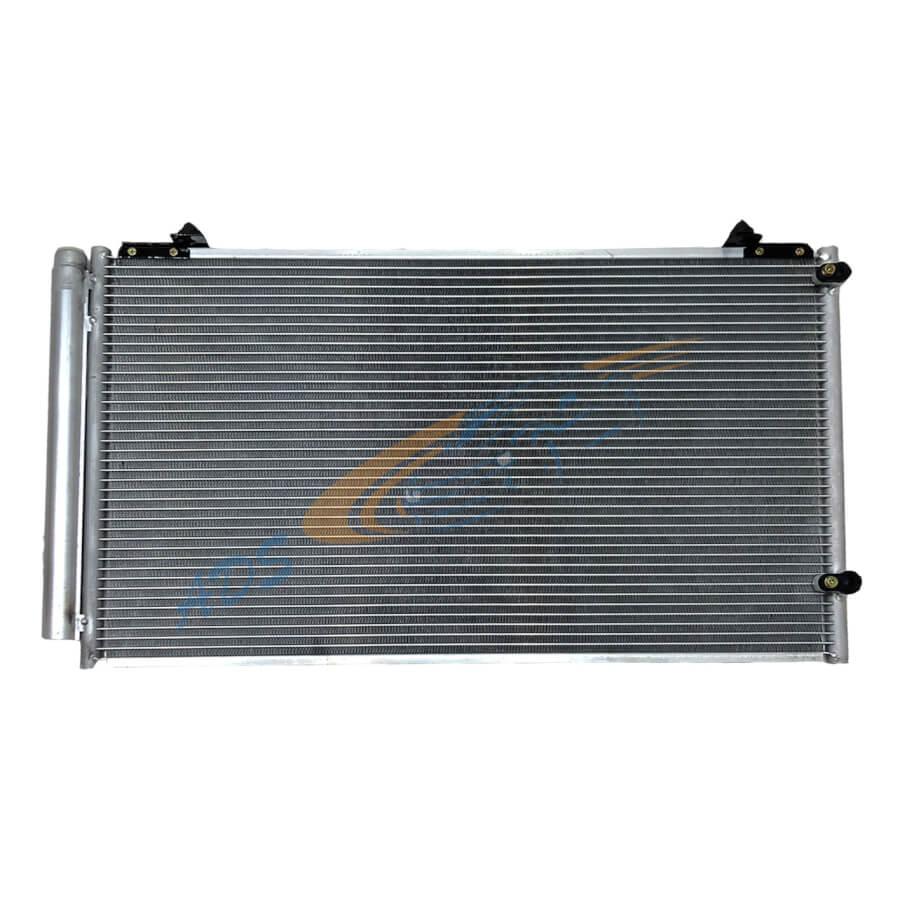 Lexus RX 350 2010 Condenser Radiator CND3869, 615343996912, 671607228687, 8846008020