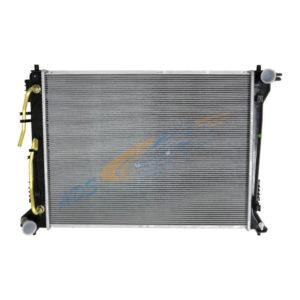 Engine Cooling Radiator Hyundai Tucson Kia Sportage 25310D3500