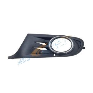 Golf 6 Fog Lamp Grille Left Side Chromed 5K0853666