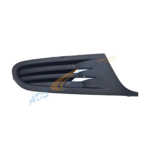 Golf 6 Fog Lamp Grille Without Hole Right Side 5K0853666A9B9