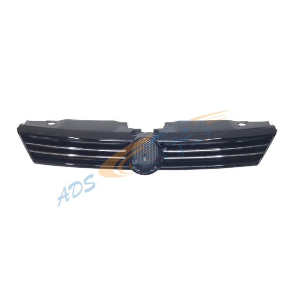 VW Jetta 2011-2015 Grille With Chrome 5C6853651