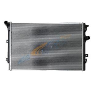 VW Tiguan 2008-2016 Engine Cooling Radiator 5N0.121.253F, 5N0.121.253M, 5N0.121.253L, 5N0.121.253P, 5N0121253N