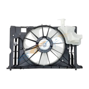 Toyota Corolla 2014-2017 Engine Cooling Radiator Fan Assy