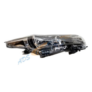 Toyota Corolla 2014 - 2017 Headlight Without LED Right Side NOT UK TYPE 8111002G00