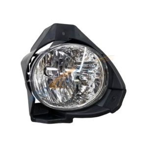 Toyota Hilux 2008 - 2012 Fog Lamp Left Side 81210-0K080