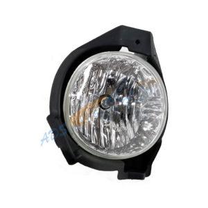 Toyota Hilux 2008 - 2012 Fog Lamp Right Side 81220-0K080