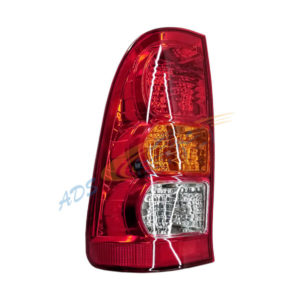Toyota Hilux 2008 - 2012 Rear Tail Lamp Left Side 81560-0K010