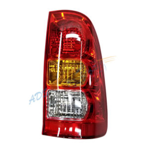 Toyota Hilux 2008 - 2012 Rear Tail Lamp Right Side 81550-0K010