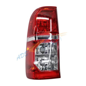 Toyota Hilux 2012-2016 Rear Tail Lamp Left Side 815500K160