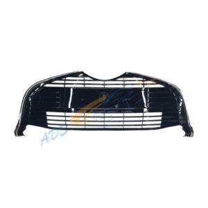 Toyota Yaris 2015-2017 Bumper Grille With Chrome 62257-6FL0B