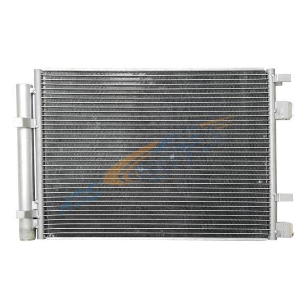Hyundai I20 2009 - 2014 Condenser Radiator 976061R300 2