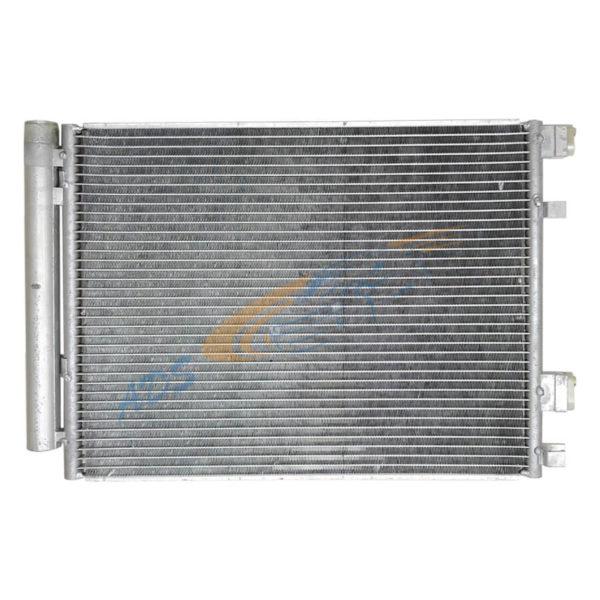 Hyundai I20 2009 - 2014 Condenser Radiator 976061R300
