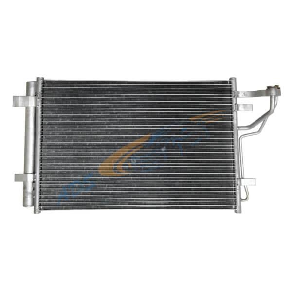 Hyundai I30 2008-2012 Condenser Radiator 2 97606-2H000, 97606-2H010, 976062H010AS
