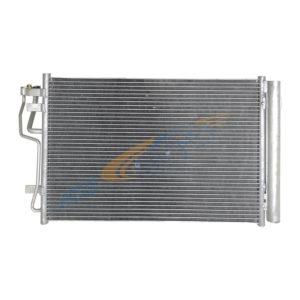 Hyundai I30 2008-2012 Condenser Radiator 97606-2H000, 97606-2H010, 976062H010AS