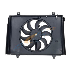 Nissan NV200 Engine Cooling Radiator Fan Assy Petrol