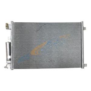 Nissan Qashqai 2007 - 2012 Condenser Radiator Petrol 92100-JD000, 92100JD00A