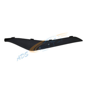 XC60 2014 - 2017 Front bumper Molding Left Side 31352458