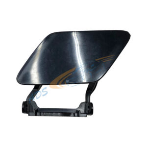 Audi A4 2016 - 2018 Headlamp Washer Cover Left Side