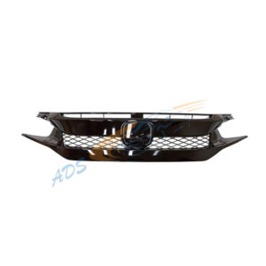 Honda Civic 2016 - 2018 Grille R Without molding
