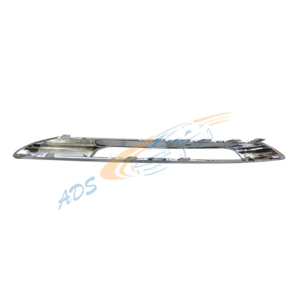 MB W212 E Class 2010 - 2013 LED'S DRL Molding Chrome Frame Right A2128851674 2
