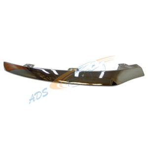 MB X253 GLC Class 2015 - 2018 Molding Spoiler Chrome Strip Right A2538852800