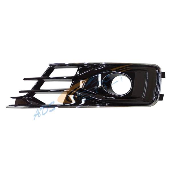 Audi A6 C7 2014 - 2018 Fog Lamp Grille Left Side 4G0807647AT94