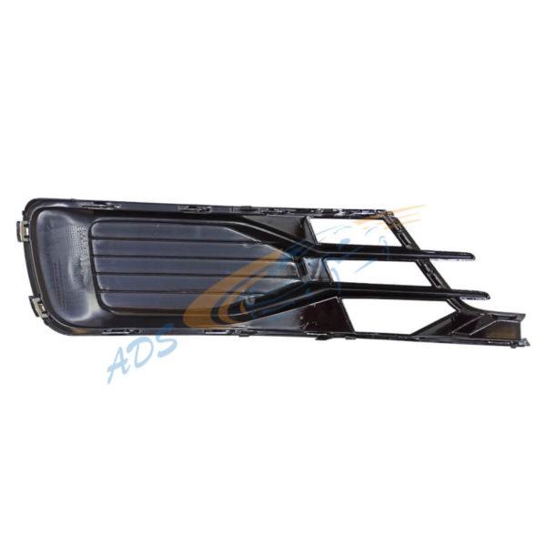 Audi A6 C7 2014 - 2018 Fog Lamp Grille Left Side 4G0807647T94 2