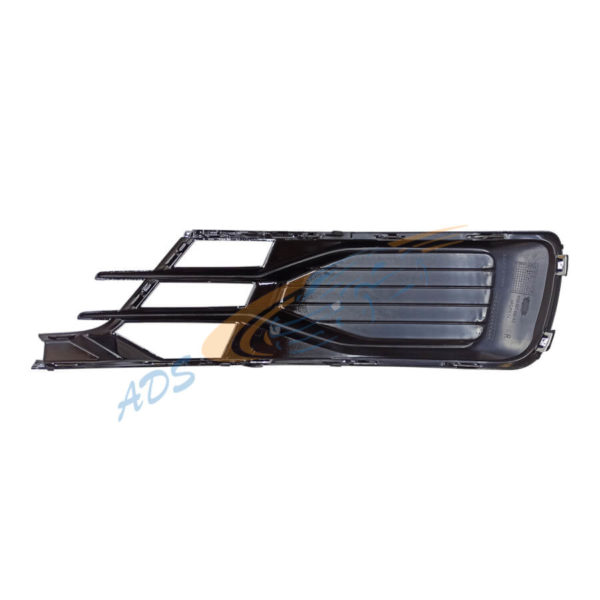 Audi A6 C7 2014 - 2018 Fog Lamp Grille Right Side 4G0807648T94 2