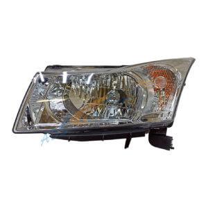 Chevrolet Cruze 2013 - 2016 Headlight Left Side