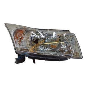 Chevrolet Cruze 2013 - 2016 Headlight Right Side