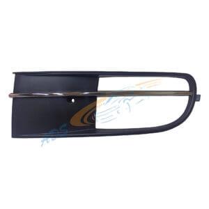 VW Beetle 2011-2016 Fog Lamp Grille Left Side 5c5853666b