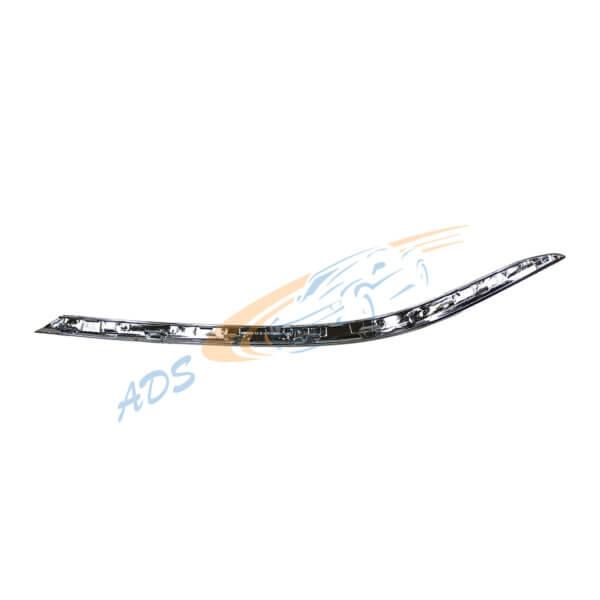 VW Passat B8 2014 - 2018 Headlamp chrome right side 2