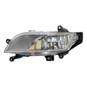 Hyundai H1 2008- Fog Lamp Left Side
