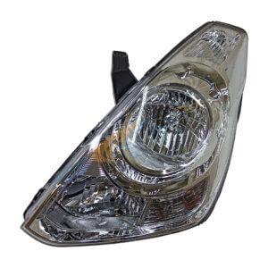 Hyundai H1 2008 - 2017 Headlamp Left Side 921014H010